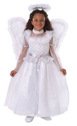 Angel Costume for Girls