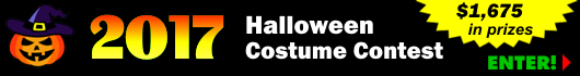 Enter 2017 Costume Contest