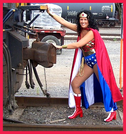 Superheroes costumes for women homemade
