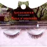 Spiderweb Eyelashes