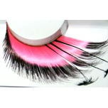 Stunningly Beautiful Feather False Eyelashes