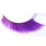 Zinkcolor Mystic Purple False Synthetic Eyelashes