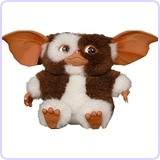 Gremlins Electronic Dancing Plush Doll Gizmo