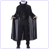 Headless Horseman Kids Costume