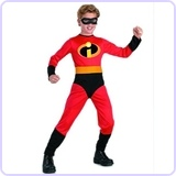 The Incredibles Hero Dash Suit