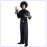 Edward Scissorhands Adult Costume