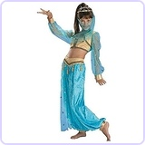 Mystical Genie Costume - Medium