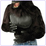Men's Gorilla Shirt