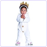 Baby's Where The Wild Things Are Max Costume, 18-24 Months