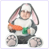 Baby Bunny Costume, 18-24 Months