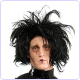 Edward Scissorhands Adult Costume Wig