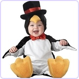 InCharacter Baby Penguin Costume