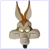 Looney Toons - Child Wile E. Coyote Mask