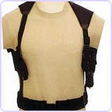 Generic Tactical Cross Draw Shoulder Holster