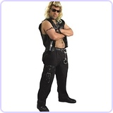 Dog The Bounty Hunter Costume