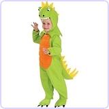 Talking Plush Dinosaur Toddler Costume