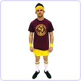Juno Paulie Bleeker Costume (Large, T-Shirt)