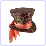 Disney's Alice in Wonderland Mad Hatter Hat