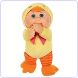 Cabbage Patch Kids: Daphne the Ducky Baby Doll