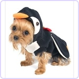 Penguin Costume for Dogs