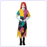Women's The Nightmare Before Christmas Sally Classic Costume