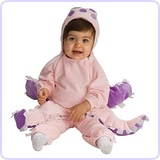Deluxe Baby Octopus Costume - Toddler (1-2 Years)