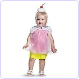 Cupcake Cutie Infant Costume