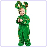Infant Cactus Costume (18-24 Months)