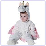 Unicorn Costume - Small