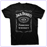 Jack Daniels Men's T-Shirt