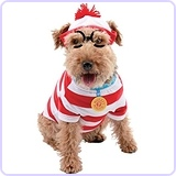 Woof Dog Costume, Medium
