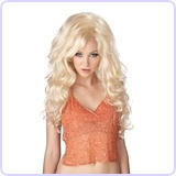 California Costumes Bombshell Wig