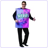 Nerds Box, One Size