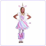 Kids Enchanted Lil Unicorn Costume