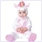 Magical Unicorn Costume - Infant Medium