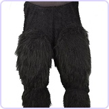 Men's Ape Pants (Gorilla Legs)