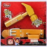 Wreck-It Ralph Fix-it Felix Jr. Belt and Hammer Set