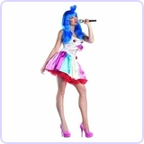 Candy Girl Women's Costume Dress