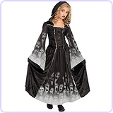Forsaken Souls Child Costume, Large