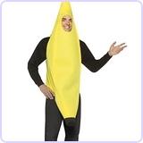 Rasta Imposta Banana Deluxe Costume