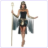 Women's Eye Candy - Egyptian Goddess Costume
