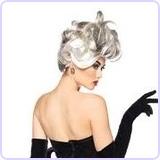 Disney Ursula Wig