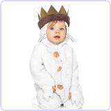 Infant's Max Costume Set