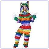 Big Boys' Child Pinata Costume