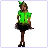 Scarecrow Tutu Dress Costume, Toddler