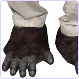 Men's Gorilla Feet