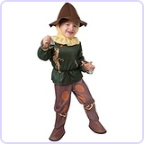 Baby's Wizard Of Oz Scarecrow