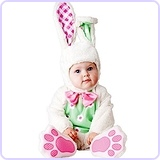 Lil' Baby Bunny Costume