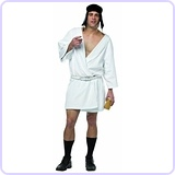 Men's National Lampoon's Christmas Vacation Cousin Eddie Costume