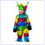 Baby's Pinata Costume, 18-24 Months